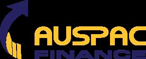 Auspac Finance Home Loans Logo